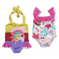 BABY born® Plavky, 2 druhy, 43 cm