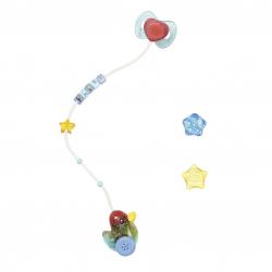 BABY born Interaktivní kouzelný dudlík Narozeninová edice, 43 cm