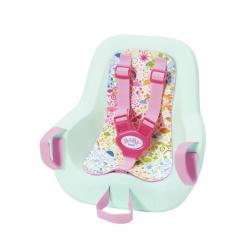 BABY born - Fotelik rowerowy dla lalki 827277