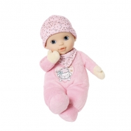 Baby Annabell for babies s tlukotem srdce 30 cm 702543