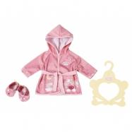 Baby Annabell® Župan a bačkůrky Sladké sny  701997 , 43 cm