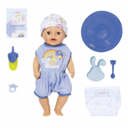 Baby Born Soft Touch Little chlapeček 36 cm