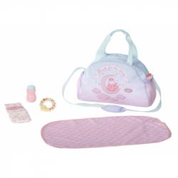 BABY Annabell Prebaľovacia taška