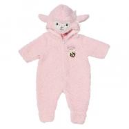 Baby Annabell Kombinezon Sheep Deluxe 43 cm