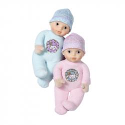 Baby Annabell for babies Miláčik, 2 druhy, 22 cm