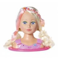 Baby Born - Siostrzyczka głowa do stylizacji 827307