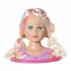Staršie sestrička BABY born Česacia hlava s farebnými kriedami 827307