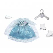 Súprava Princezná na ľade BABY born, 43 cm