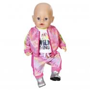 BABY born Módní růžová souprava, 43 cm