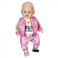 BABY born Módne ružová súprava, 43 cm
