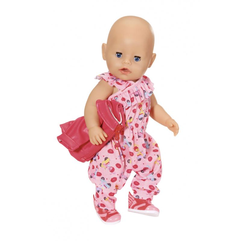 BABY born Oblečení na skútr 43 cm