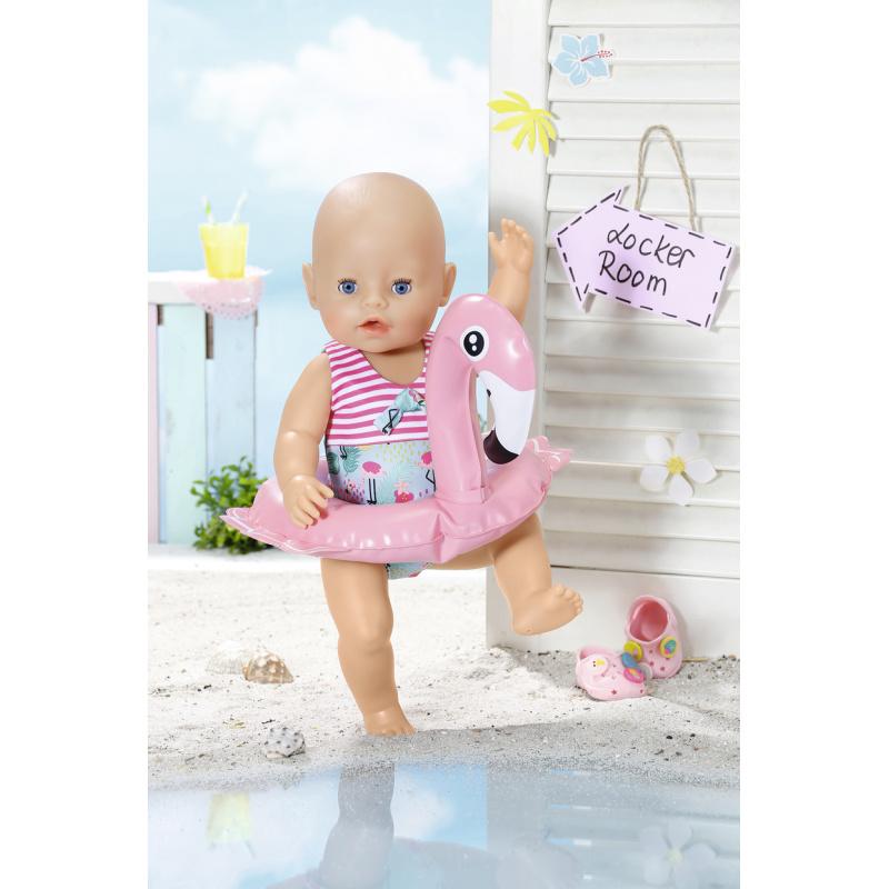 BABY born Souprava na plavání 43 cm