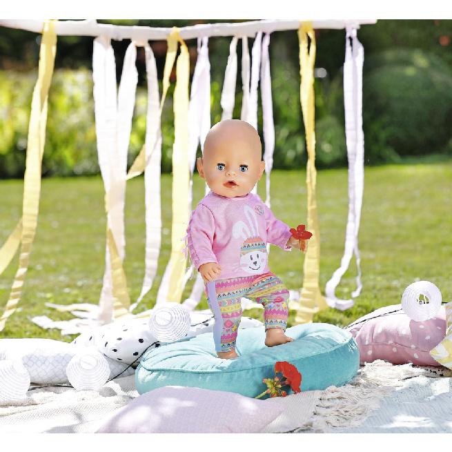 BABY born Ubranko z króliczkiem 43 cm