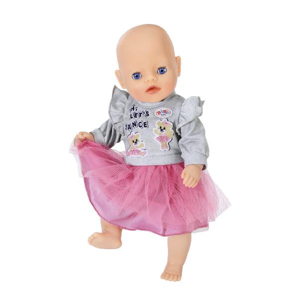 BABY born Little Šatôčky 36 cm