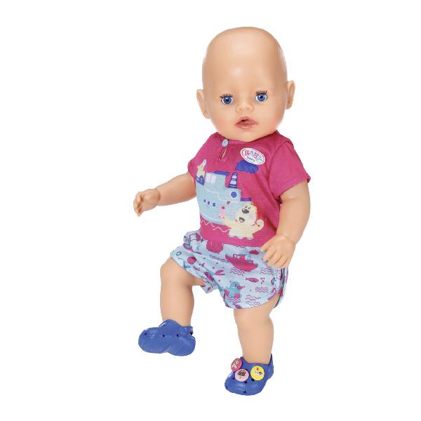 BABY born Pyžamko a bačkůrky 43 cm