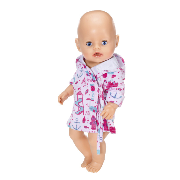 BABY born Župan 43 cm