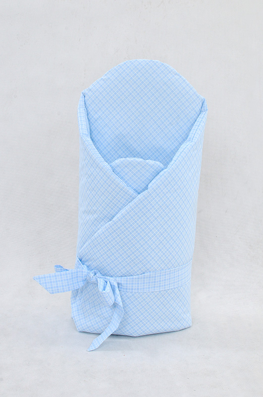 Zavinovačka Tuttolina modré kostky