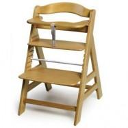 Rostoucí dětská židle Alpha natur 662984