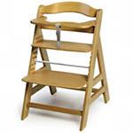 Rostoucí židle Alpha