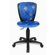 Rostoucí židle S' Cool 3 Fotbal