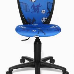 Rosnące krzesełko S' Cool 3 Fotbal