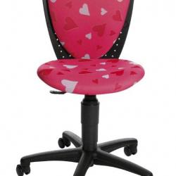 Rosnące krzesełko S' Cool 3 Serduszka