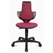 Rastúca stolička Ergo S 'Cool fialová