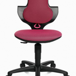 Rosnące krzesełko Ergo S' Cool fioletowe