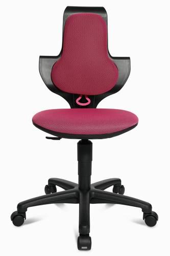 Rostoucí židle Ergo S' Cool fialová