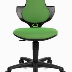 Rosnące krzesełko Ergo S' Cool zielone