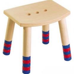Výškově nastavitelná stolička Haba 2918