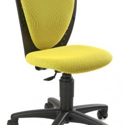 Rosnące krzesełko High S' Cool żółte
