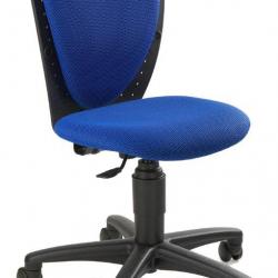 Rosnące krzesełko High S' Cool niebieskie