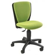 Rostoucí židle High S' Cool zelená