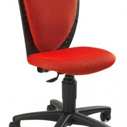 Rosnące krzesełko High S' Cool czerwone