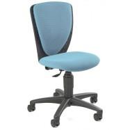 Rostoucí židle High S' Cool Světle modrá