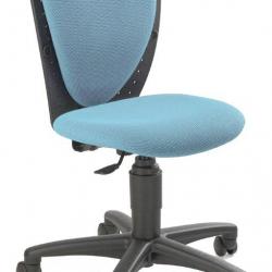 Rosnące krzesełko High S' Cool jasnoniebieskie