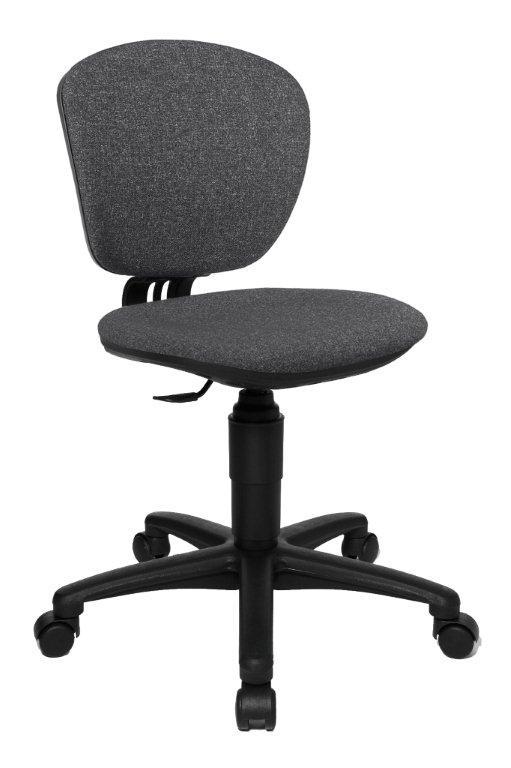 Rostoucí židle High Kid antracit