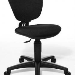 Rosnące krzesełko High Kid czarne