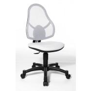 Rostoucí židle Open Art Junior bílá