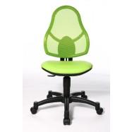 Rostoucí židle Open Art Junior zelená