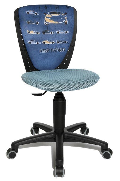 Rostoucí židle S' Cool NIKI Auta