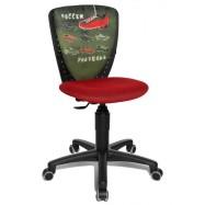 Rostoucí židle S' Cool NIKI Fotbal