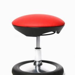 Krzesełko dla dzieci Sitness KID 20 czerwone