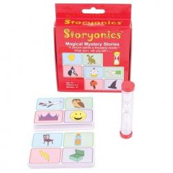 Storyonics - Magické dobrodružství