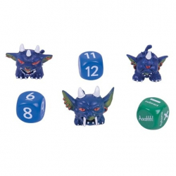 Hravé počítanie s příšerkama - Level 2