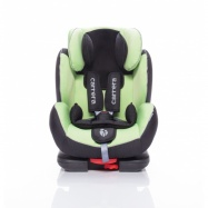 ZOPA Autosedačka Carrera Fix, Lime green