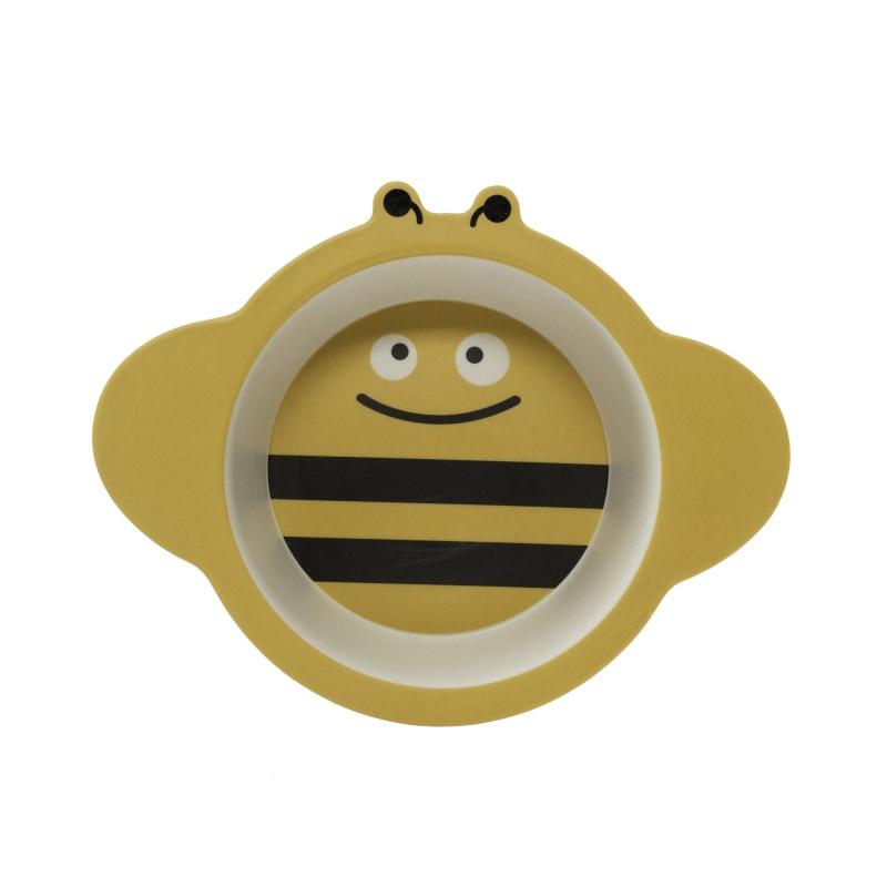 ZOPA Bambusová miska, Bee