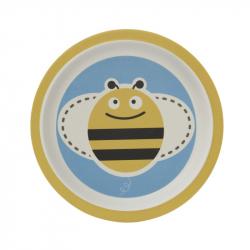 Zopa Bambusový tanierik, Bee