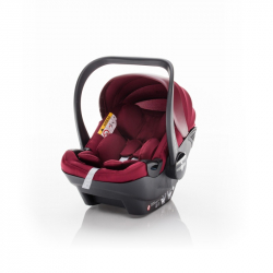 Zopa Autosedačka X1 Plus i-Size, Bordo Red